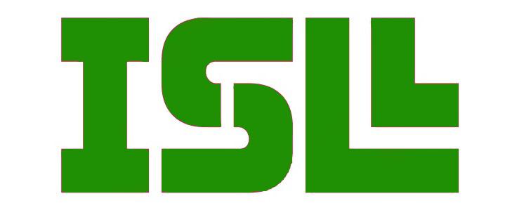Logo AECL verde